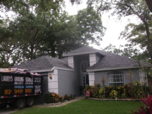 Roofing In Tampa - Project Roof Replacement